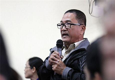 Thuong truc Ban Bi thu: 'Uy ban kiem tra dang lam ro trach nhiem ong Vo Kim Cu' - Anh 1