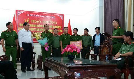 Thuong nong Ban chuyen an pha vu sat hai chu quan ca phe o Da Nang - Anh 1