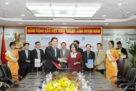 SHB cho vay 2.000 ty dong van hanh nha may nhiet dien Vung Ang 1 - Anh 1