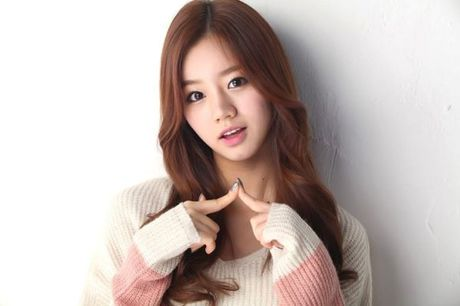 6 dong tac aegyo 'nghin nam van xai tot' cua idol nu Kpop - Anh 12