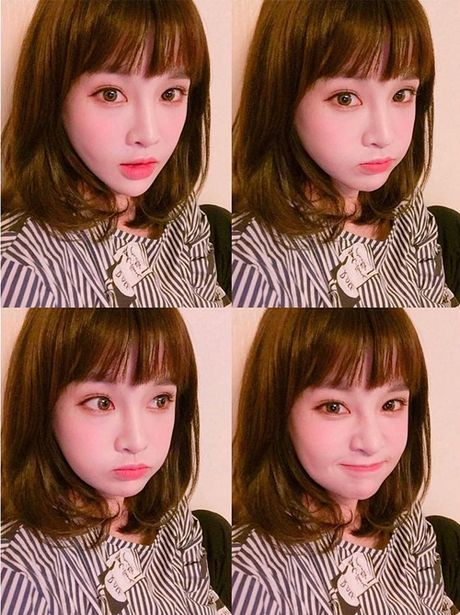 Sao Han 30/11: Soo Young khoe chan dai an tuong, Jin Woo (Winner) deo sung cute - Anh 2