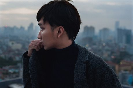 Diva Ha Tran ve Viet Nam de 'hen ho' voi nghe si violin Hoang Rob? - Anh 3