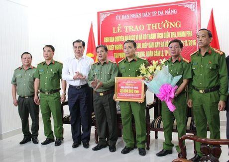 Chu tich Da Nang: 'TP khong dung thu toi ac, xu som vu hiep dam' - Anh 1
