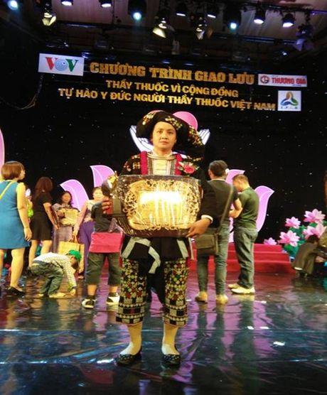 Biet tai chua dau xuong khop, dau day than kinh, gout, da day cua luong y Trieu Thi Liu - Anh 2