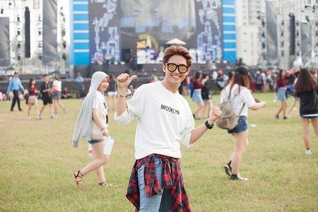 Truong Quoc Bao- chang VJ, ca sy dien trai don tim khan gia - Anh 7