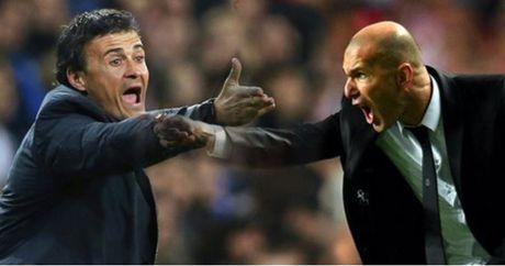 C.Ronaldo va Messi doi dau trong tran Sieu kinh dien tai Nou Camp - Anh 1