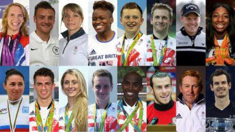 VDV xuat sac nhat Anh quoc: Murray dau Bale & nha VD Olympic - Anh 1
