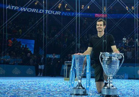 VDV xuat sac nhat Anh quoc: Murray dau Bale & nha VD Olympic - Anh 3