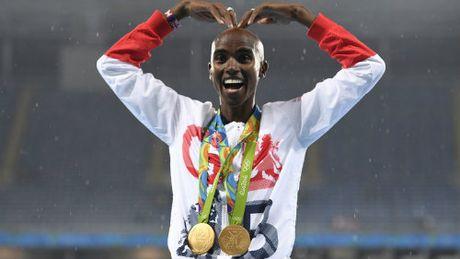 VDV xuat sac nhat Anh quoc: Murray dau Bale & nha VD Olympic - Anh 6