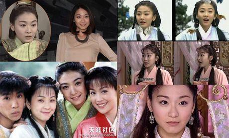 """Su nghiep """"som no toi tan"""" cua 2 tieu dong phim """"Luong Son Ba - Chuc Anh Dai"""" - Anh 2"""