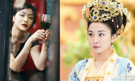 """Su nghiep """"som no toi tan"""" cua 2 tieu dong phim """"Luong Son Ba - Chuc Anh Dai"""" - Anh 3"""