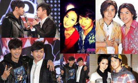 """Su nghiep """"som no toi tan"""" cua 2 tieu dong phim """"Luong Son Ba - Chuc Anh Dai"""" - Anh 7"""