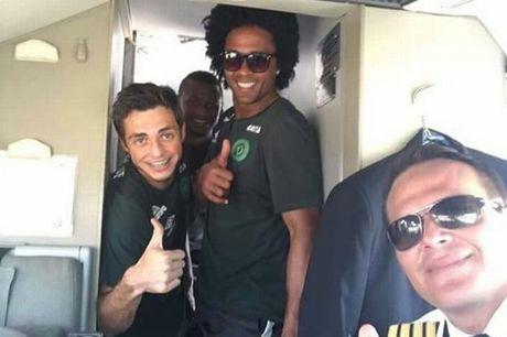 Tiet lo bat ngo vu roi may bay cho doi bong Brazil khien 71 nguoi chet - Anh 4