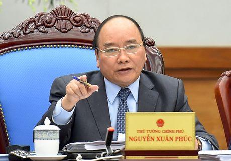 Thu tuong yeu cau lanh dao dia phuong khong ve Ha Noi chuc Tet - Anh 1