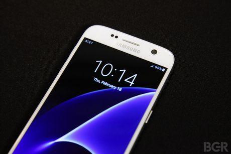 Galaxy S8 se duoc trang bi tinh nang moi chua tung co o iPhone? - Anh 1