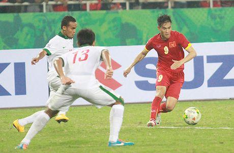 Tuyen Viet Nam nhan du lieu do tham ve Indonesia - Anh 1