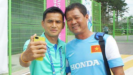 HLV Kiatisak phu nhan hen Indonesia o chung ket - Anh 3