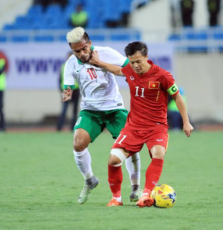AFF Cup 2016: HLV Alfred Riedl gui thong diep thach thuc tuyen Viet Nam - Anh 2
