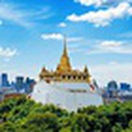 Den Myanmar xem AFF Cup dung quen tham nhung ngoi chua tuyet dep o day - Anh 5