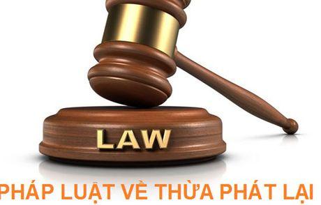 Cuong che de buoc thi hanh an - Anh 1