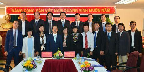 Chu tich Nguyen Duc Chung: Phai cong khai mua sam tai san cong - Anh 1