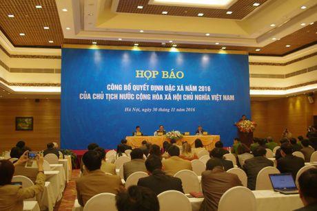 Cuu 'sep' PMU 18 Bui Tien Dung khong du dieu kien huong dac xa - Anh 1