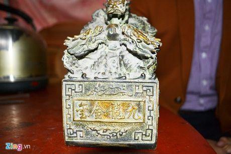 Nguoi dan dao duoc vat nghi an tin cua vua chua thoi phong kien - Anh 2
