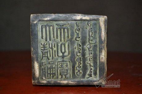 Nguoi dan dao duoc vat nghi an tin cua vua chua thoi phong kien - Anh 3