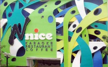Karaoke Nice con thieu sot trong cong tac PCCC - Anh 1