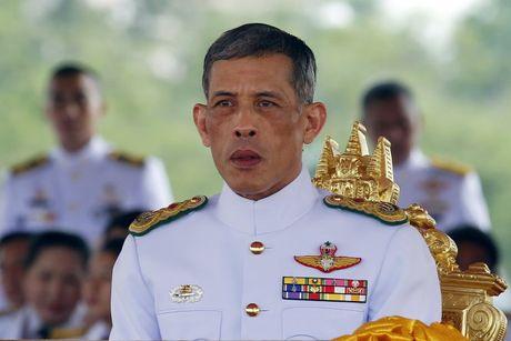 Thai Lan sap co Nha Vua moi - Anh 1