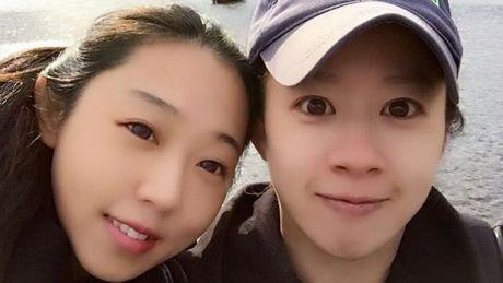 Trung Quoc: Co gai ket hon gia voi chong de cuoi ban gai - Anh 5