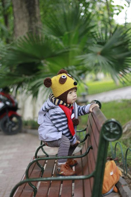 Bai du thi: Nam tay ve mien ky uc - Anh 2