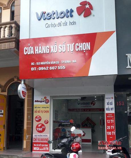 Mien Bac sap chinh thuc duoc trai nghiem con cuong xo so kieu My - Anh 3