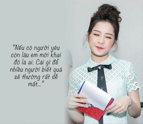 Nhung phat ngon 'cung nhu da' cua Chi Pu - Anh 5