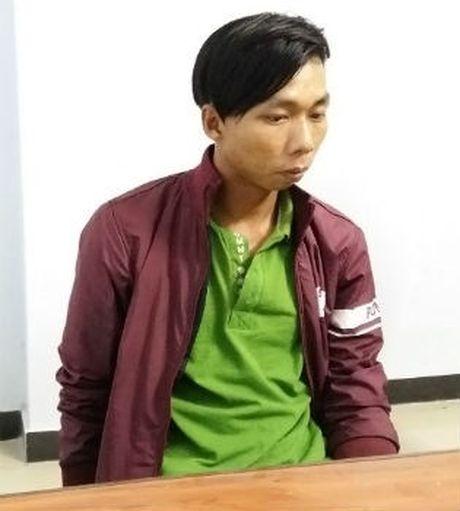 Da Nang: Thuong nong Ban chuyen an pha vu hiep dam, giet nguoi va cuop tai san - Anh 2