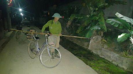 Nghe doc o Ninh Binh: San chao chuoc - Anh 2