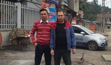 Quang Ninh: Bi cao vu Cuop tai san tai Mong Cai duoc tro ve nha voi gia dinh - Anh 1