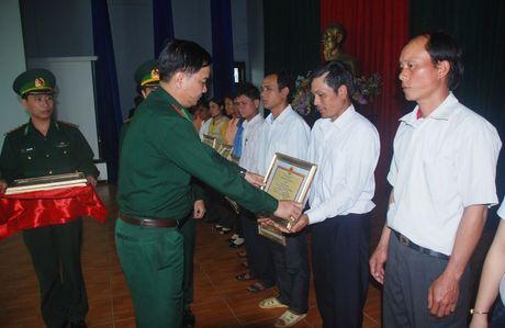 Kon Tum: Tang cuong pho bien giao duc phap luat cho can bo, nhan dan vung bien gioi - Anh 1