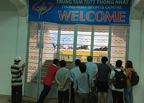 Mot tuyen thu Viet Nam xin roi doi truoc ngay sang Indonesia - Anh 2