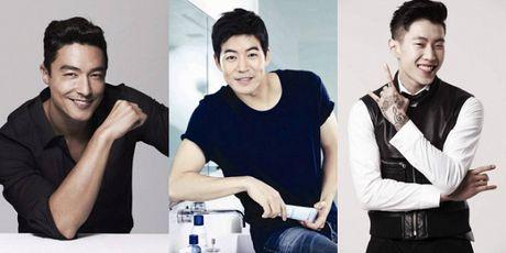 Lipstick Prince va Buzzer Beat - 2 show thuc te toan 'my nam' dang duoc fan hong den tung giay - Anh 3