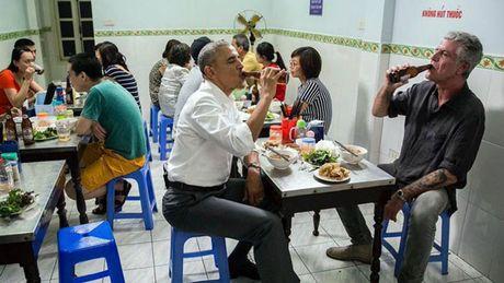 2 trieu USD quang ba Ha Noi tren CNN: Muon hieu qua, Ha Noi phai dep tat xau - Anh 1
