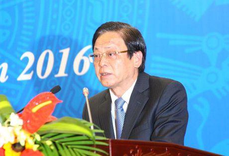 Cuu Tong giam doc PMU18 Bui Tien Dung khong du dieu kien duoc dac xa nam 2016 - Anh 2