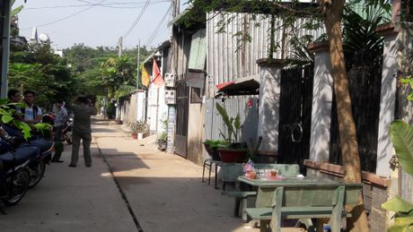 Binh Duong: Tam con 'tu thieu', vo chet, chong bi thuong - Anh 1