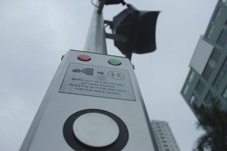 Can canh tuyen buyt nhanh BRT sap dua vao hoat dong o Ha Noi - Anh 6