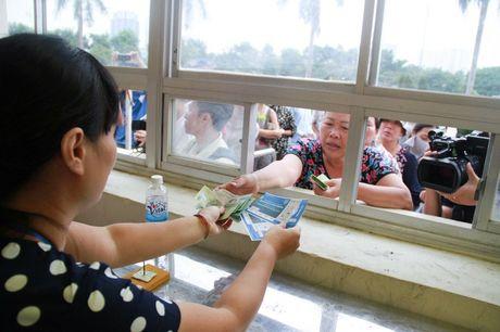 Chi co 13.000 ve tran DT Viet Nam - Indonesia duoc ban truc tiep cho khan gia - Anh 1