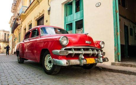 Nhung trai nghiem nen thu o Cuba truoc khi khong con co hoi - Anh 1
