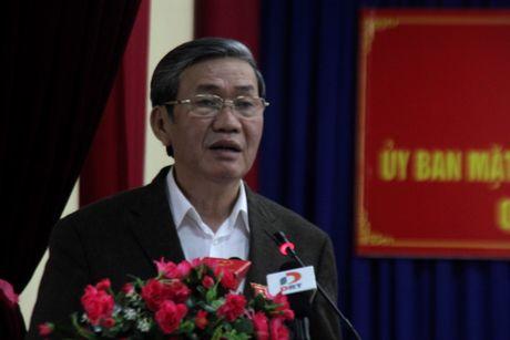 Sap cong bo trach nhiem vu bo nhiem Trinh Xuan Thanh - Anh 1