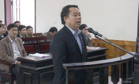 Nguyen chu tich huyen Ky Anh keu 'oan qua' - Anh 1