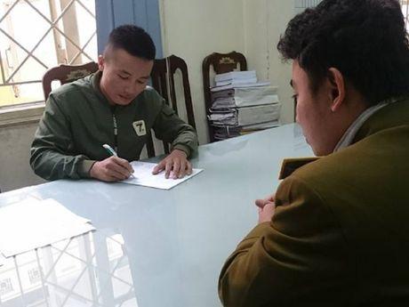Thu giu kho thuoc la lau 'khung' o Ha Noi - Anh 2