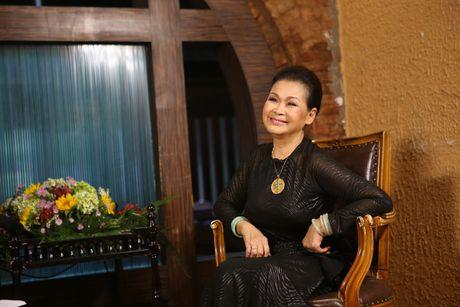 Khanh Ly lo lang khi hat cung Ho Ngoc Ha - Anh 2